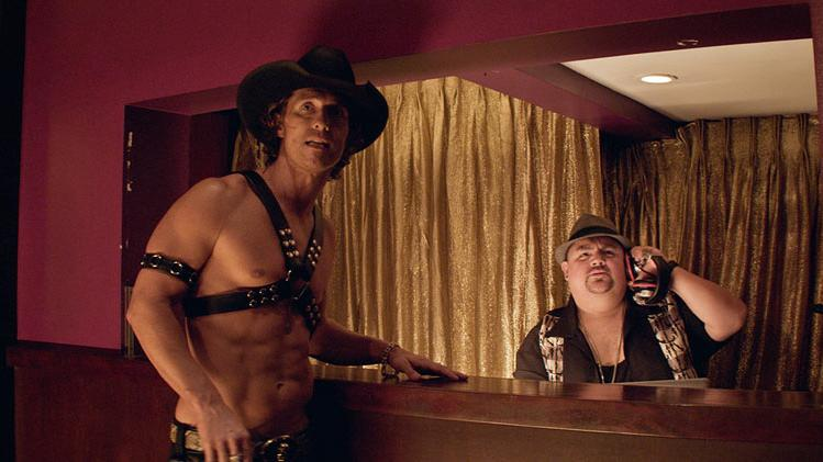 Magic Mike Stills