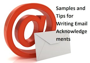 How to Write Acknowledgement Email Replies (With Samples) image Acknowledgement email replies2