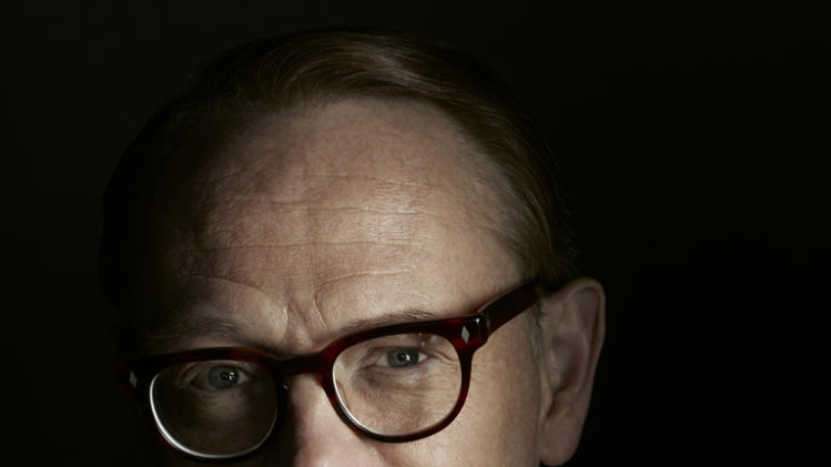 "Jared Harris stars as Lane Pryce in ""Mad Men."""