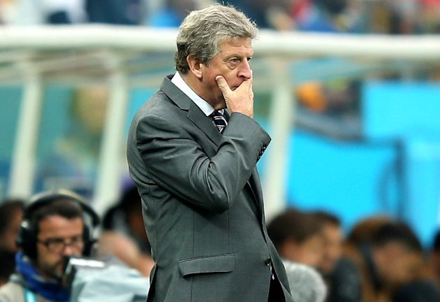 England have been an embarrassment – and Roy Hodgson must quit