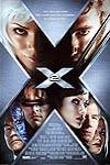 Poster of X2: X-Men United