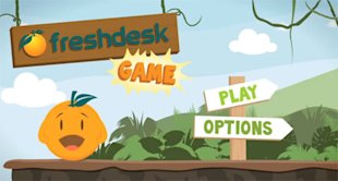 Freshdesk Feature Update – Watch Your Tickets And Gamify Your Helpdesk image freshdesk game