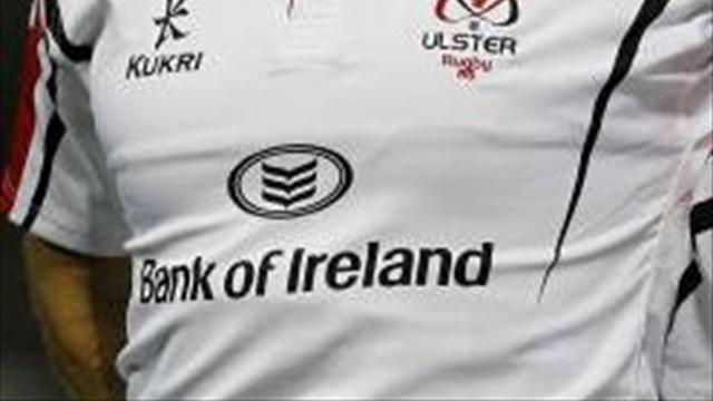 RaboDirect Pro12 - Jackson guides Ulster home