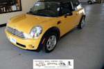 Used 2007 Mini Cooper Base