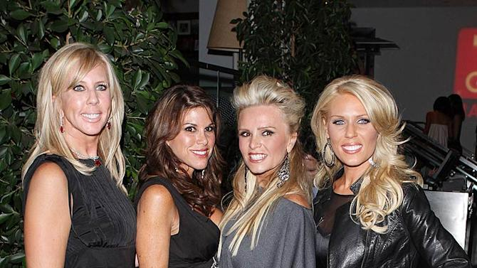 OC Housewives TV Guide Hot Prty