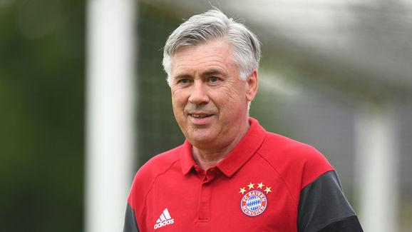 Ribery Aims Dig at Pep After Revealing He Feels 'More Trusted' With Ancelotti in Charge at Bayern