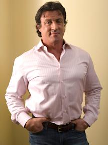 Photo of Sylvester Stallone