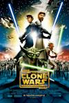 Poster of Star Wars: The Clone Wars