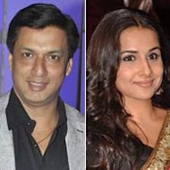 Madhur Bhandarkar To Make Movie With Vidya Balan?