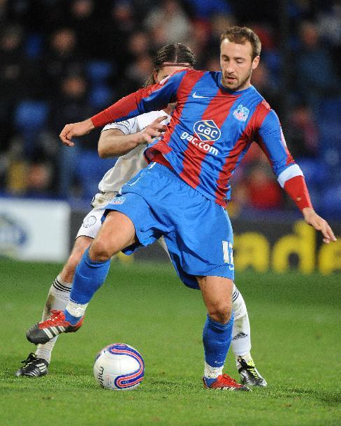 Glenn Murray scored twice to take his season's tally to 17 goals in 16 games