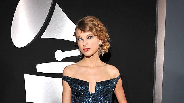 Swift Taylor Grammys