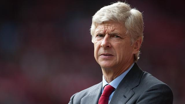 Premier League - Arsenal v Stoke City: LIVE