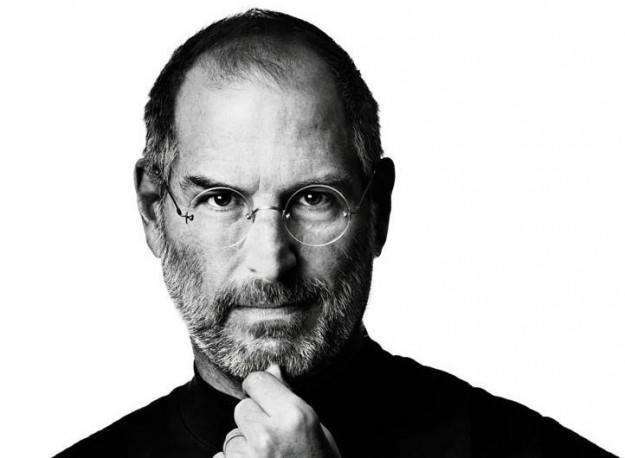 Steve Jobs. Entrepreneur and Inventor, 56