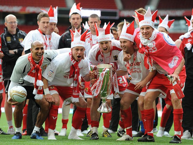 Things that have happened since Arsenal last won a trophy
