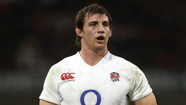 Rugby - Wood happy with support from afar