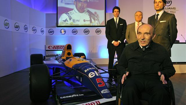 Formula 1 - Wolff to sell stake in Williams