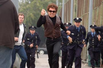 John C. Reilly in Columbia Pictures' Walk Hard: The Dewey Cox Story
