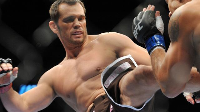 Mixed Martial Arts - Franklin evolves with times