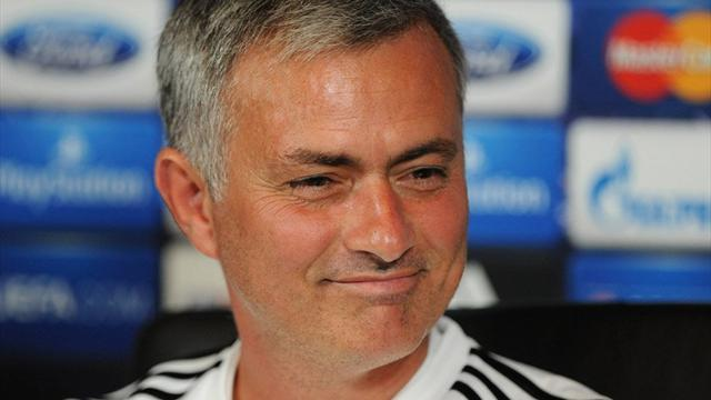 Liga - Mourinho: My Real Madrid team the best in history