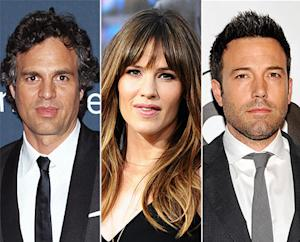 Mark Ruffalo Blames Ben Affleck For Ending His Friendship With Costar Jennifer Garner