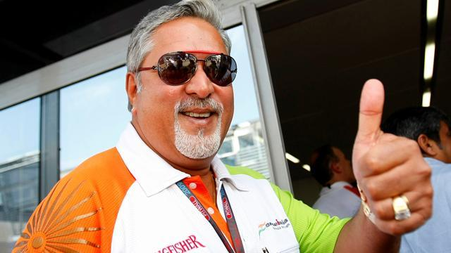 Formula 1 - Mallya says money not key in Perez deal