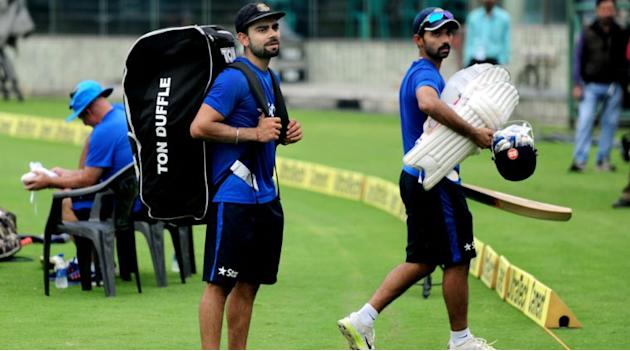 India vs South Africa: Hope Delhi wicket will allow essence of Test cricket to emerge