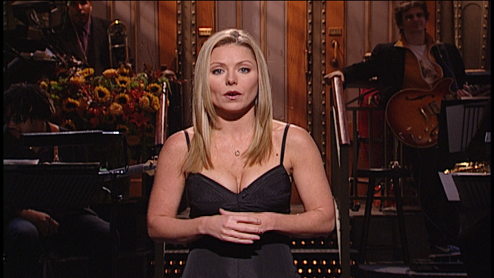 Kelly Ripa Monologue