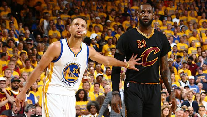 Are Cavaliers and Warriors destined for NBA Finals rematch?
