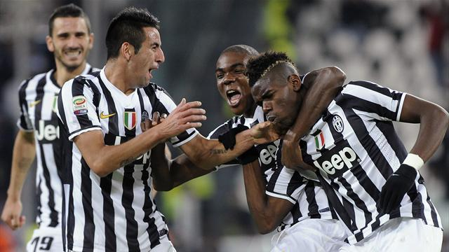 Serie A - Reports: PSG set to snatch Madrid target Pogba