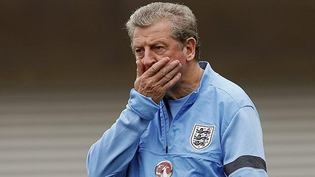 World Cup - Can England get any value from self-defeating friendly breaks?