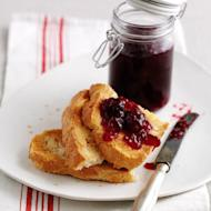Sweet and juicy, make the most of this autumnal fruit and pick-your-owns with ourbest blackberry recipes. From classic crumble recipes and our favourite cocktail recipes, to our step-by-step guide to making blackberry jam and fruit chutney's, whip up the perfect seasonal treat