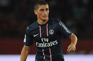 Verratti and De Rossi swap deal ruled out, says agent