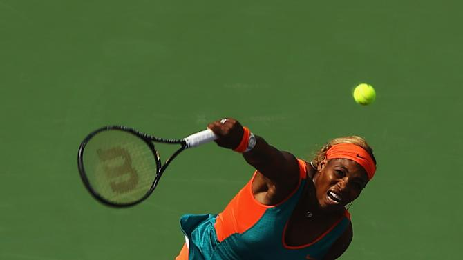 Sony Ericsson Open - Day 8