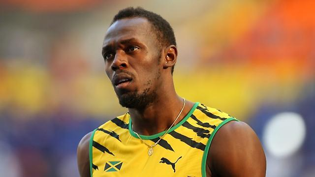 Concacaf Football - Jamaica manager wants to pick Usain Bolt – but could it really happen?