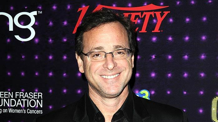Bob Saget Power Of Cmdy