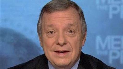 Durbin: Pentagon Cuts Won't Compromise National Security