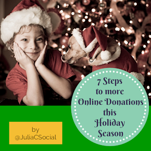 7 Steps To More Online Donations This Holiday Season image 7 Steps to more online donations this Canva2
