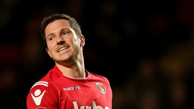 Championship - Charlton suffer fresh injury woe for Kermorgant