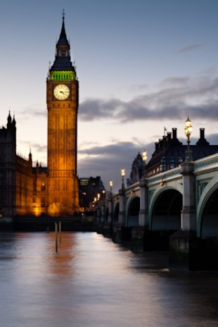 Big Ben | London, England