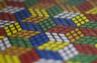 Why Big Data Is Vitally Important image rubiks 1