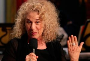 Carole King Named as MusiCares Person of the Year