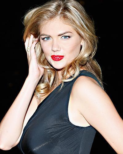 Unforgettable Kate Upton moments: Model of the Year