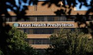 First Case Of Ebola Diagnosed In United States