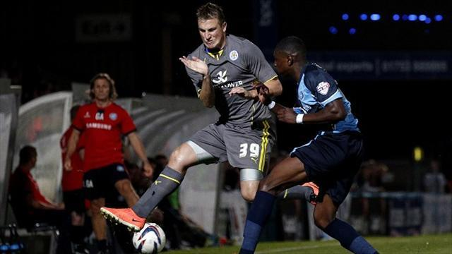 League Two - Hause hails Wycombe