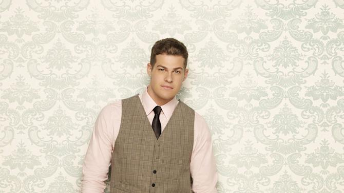 """Greg Finley stars as Jack Pappers in """"The Secret Life of the American Teenager."""""""