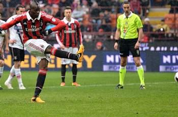 Balotelli: Milan wants to win all remaining games
