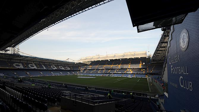 No further action will be taken after alleged racist behaviour in a match at Stamford Bridge