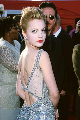 Mena Suvari 72nd Annual Academy Awards Los Angeles, CA 3/26/2000