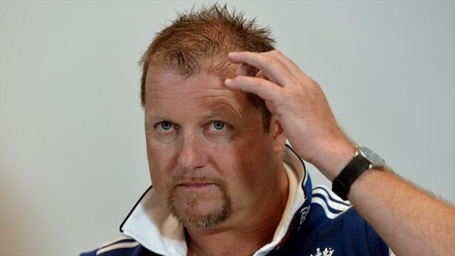 Cricket - Bowling conundrum clear for England