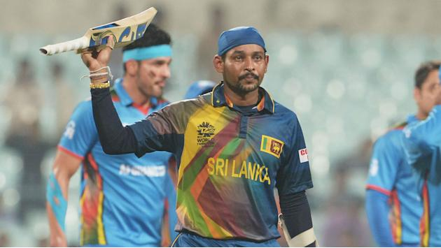 Dilshan to retire from ODI cricket